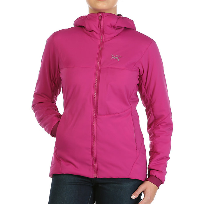 Activewear Jackets Pink Handsome Appearance Temperate Adidas Terrex Fast 2 Womens Jacket Clothing, Shoes & Accessories