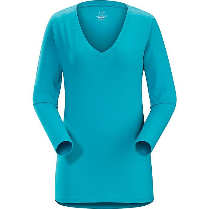 78229e250 Arcteryx Women's Star Bird LS T-Shirt - Moosejaw