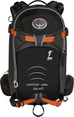 Osprey Kamber 22+10 ABS Compatible Pack