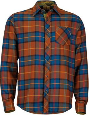 Marmot Men's Anderson Flannel LS Shirt