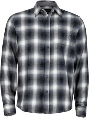 Marmot Men's Fairfax Flannel LS Shirt