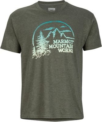 Marmot Men's Halation SS Tee