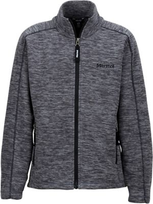 Marmot Girls' Lassen Fleece Jacket