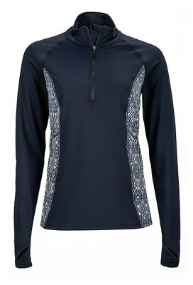 Marmot Women's Meghan 1/2 Zip Top