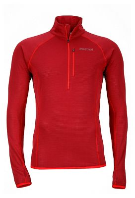 Marmot Men's Neothermo 1/2 Zip Top