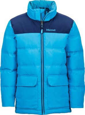Marmot Boys' Rail Jacket