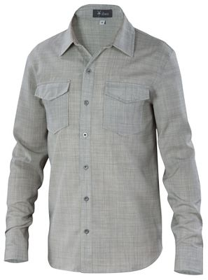Ibex Men's Bromely Shirt