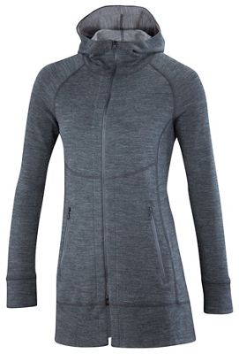 Ibex Women's Dyad Long Sweater