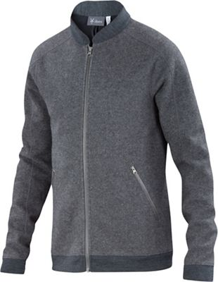 Ibex Men's Hunters Point Bomber