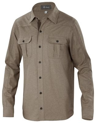 Ibex Men's Northstar Shirt