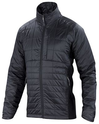 Ibex Men's Wool Aire Matrix Jacket