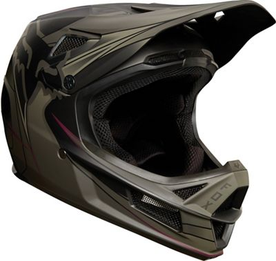 Fox Men's Rampage Pro Carbon MIPS Helmet