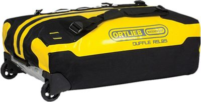 Ortlieb Duffle RS 85L Wheeled Luggage