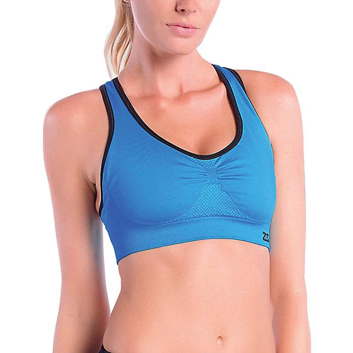 406bf2a272262 Zensah Women s Gazelle Sports Bra - Moosejaw
