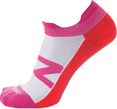 Zensah Invisi Running Sock