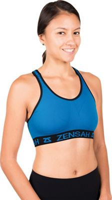 Zensah Women's Reversible Sports Bra