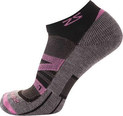 Zensah Wool Running Sock