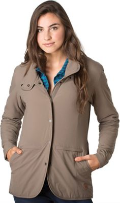 Toad & Co Women's Aerium Blazer