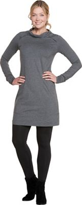 Toad & Co Women's Aurora LS Dress