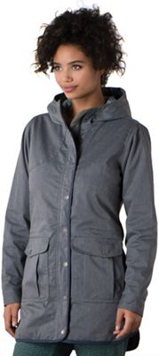 Toad & Co. Women's Bancroft Parka