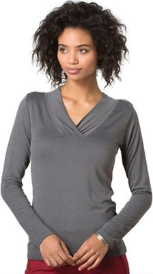Toad & Co Women's Divinitee LS Top