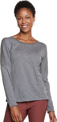 Toad & Co Women's Downton LS Tee
