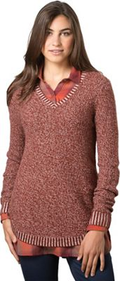 Toad & Co Women's Galena V-Neck Sweater
