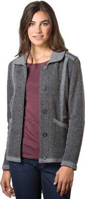 Toad & Co. Women's Highcamp Sherpa Jacket