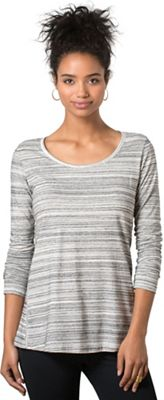 Toad & Co Women's Imogene LS Tee