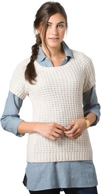 Toad & Co Women's Kinley SS Sweater