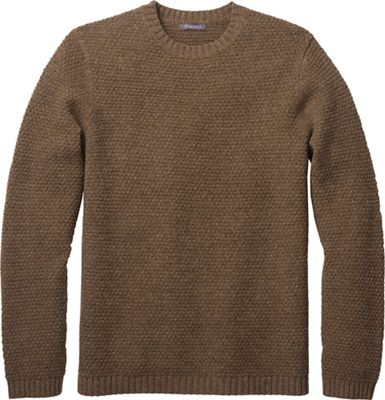 Toad & Co Men's Malamute Crew Sweater