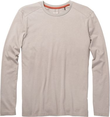 Toad & Co Men's Motile LS Crew Top