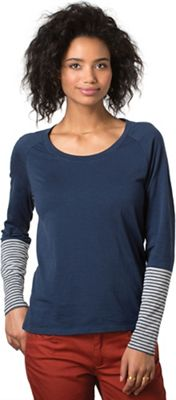 Toad & Co Women's Necessitee Raglan Top