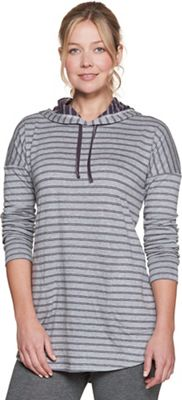 Toad & Co Women's Profundo Hooded Tunic