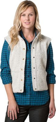 Toad & Co. Women's Sheridan Sherpa Vest