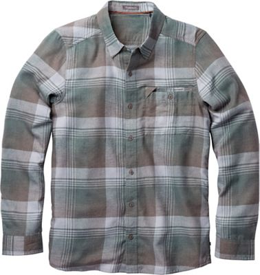 Toad & Co Men's Singlejack LS Shirt