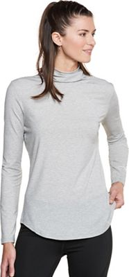 Toad & Co Women's Swifty LS T-Neck Top