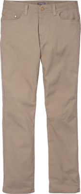 Toad & Co Men's Seward Canvas Pant