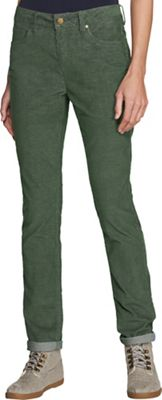 Toad & Co Women's Sybil Slim Cord Pant