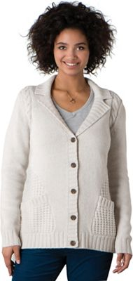 Toad & Co Women's Targhee Cardigan
