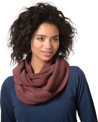 Toad & Co Women's Uptown Infinity Scarf