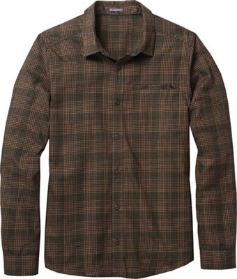 Toad & Co Men's Wainwright LS Shirt