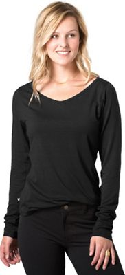 Toad & Co Women's Wisper LS Tee
