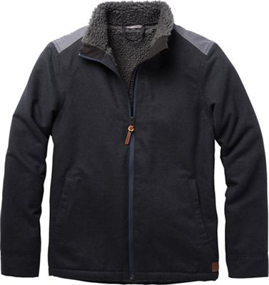 Toad & Co Men's Yukon Sherpa Jacket