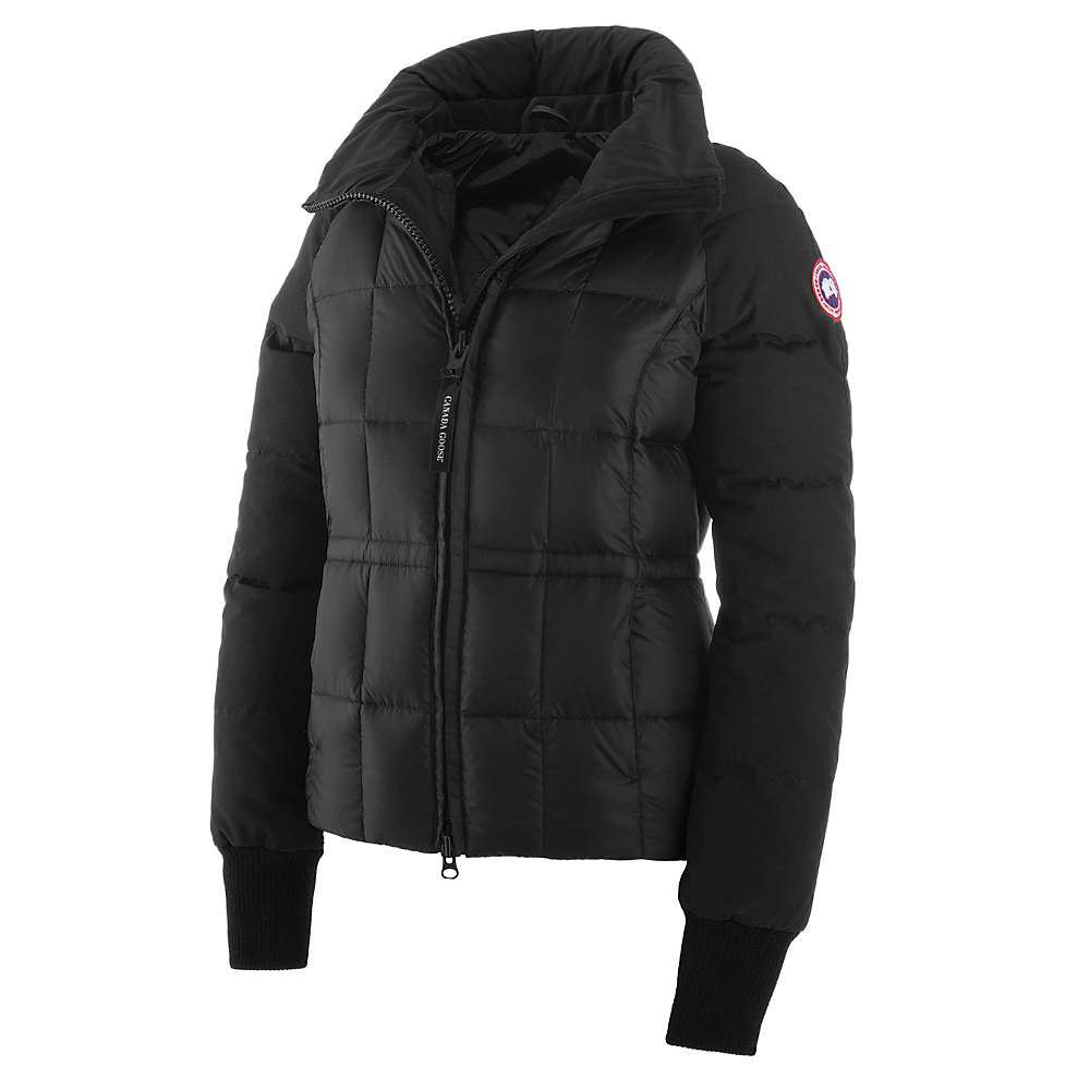 Canada Goose Jacket Womens