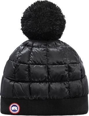 Canada Goose Women's Down Pom Toque