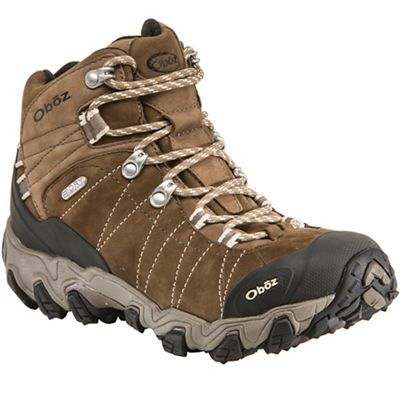 Oboz Women's Bridger Mid BDry Boot