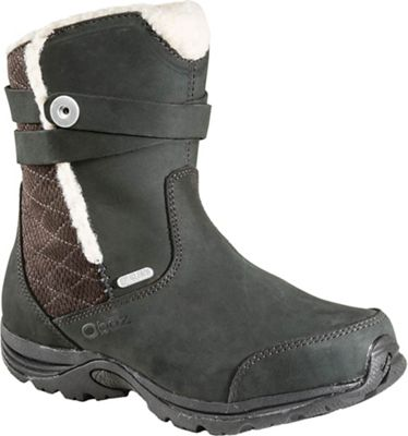 Oboz Women's Madison Insulated BDry Zip Boot