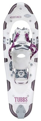 Tubbs Women's Mountaineer Snowshoe