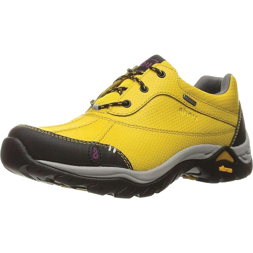 Ahnu Calaveras Waterproof Sneaker f2bJBowYOS